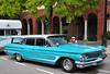1960 Pontiac Bonneville station wagon (D70) Tags: nikon d700 2803000 mm f3556 ƒ110 350mm 1500 500 12th annual royal city show shine new westminster 2011