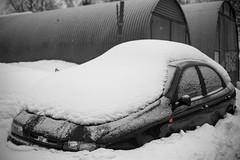DSC00225 (pierre blct) Tags: backandwhite noiretblanc monochrome snow neige paysage landscape french france alpes winter hiver montagne mountain