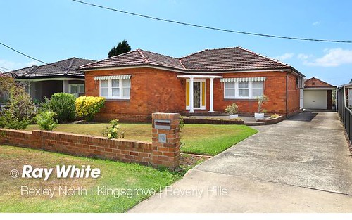 38 Staples St, Kingsgrove NSW 2208