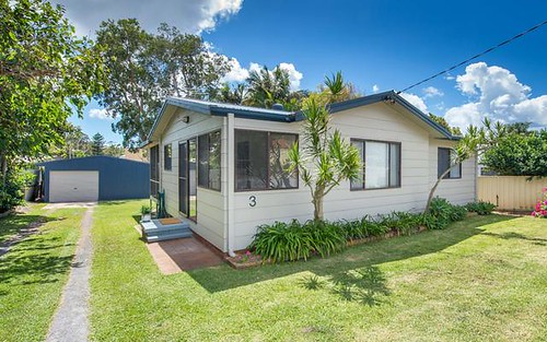 3 Cromarty Cr, Anna Bay NSW 2316