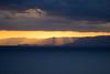 Les derniers rayons de soleil (StephanExposE) Tags: japon japan asia asie stephanexpose mer sea sunset coucherdesoleil soleil bleu blue orange sky ciel canon 600d 100mm 100mmf28lmacroisusm enoshima