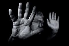 Noli me tangere! (Phancurio) Tags: resurrection marymagdalene christ god man woman