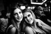 Girls-night-out (mcook1517) Tags: houston people smiles women woman nightlife travel texas monochrome blackandwhite close tourism