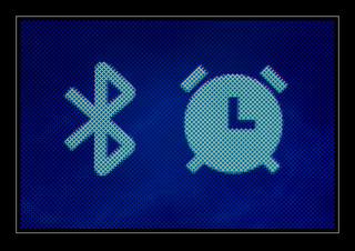 Bluetooth Time