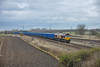 66167 6M16 (Normanton 55E) Tags: 66167 6m16 wilton efw terminal knowsley freight burton salmon