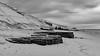 """""""Strates"""" (L. Castaings - Photographie) Tags: dune pilat gironde nouvelle aquitaine 33 landscape landscapes paysages paysage noir blanc pyla white black canon tamron bassin arcachon france"""