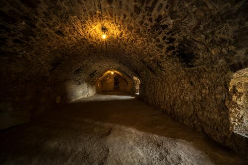 Westweg Etappe 13 | Burg Roetteln 1