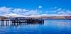 Luss Pier. (billmac_sco) Tags: scotland lochlomond luss water scenic landscape