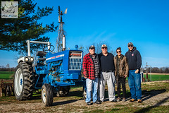 All Ford of Us - Ash Hill, MO (Mo-Pump) Tags: tractor farm farming farmer family home hometown agriculture