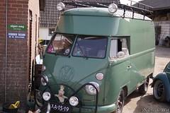 1966 Volkswagen T1 (NielsdeWit) Tags: nielsdewit xa1519 maarn vw volkswagen t1 transporter