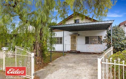 12 New St, Lidcombe NSW 2141