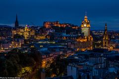 Edinburgh | Blick vom Calton Hill (AnBind) Tags: grosbritanien unitedkingdom scottland 2017 ereignisse gb schottland september urlaub edinburgh scotland vereinigteskönigreich
