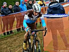 DSCN3265 (Ronan Caroff) Tags: cycling ciclismo cyclisme cyclist cycliste cyclists velo bike course race mud boue cyclocross cx men man homme hommes quelneuc 56 morbihan breizh brittany bretagne france championnatdefrance championnat championship coupe cup sport sports elites