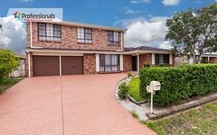 9 Shaula Crescent, Erskine Park NSW