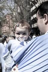 IMG_0559 (vladodivac) Tags: hermandad cristo resucitado virgen esperanza consuelo zaragoza pascua tambores procesiones domingo