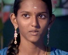 Tamil_NY_3 (Manohar_Auroville) Tags: tamil auroville new year puthanthu ramayana transition students girls theatre tamilbeauty tamilgirl manohar luigi fedele india