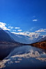Oldenfjorden -|- Fjord of Olden (erlingsi) Tags: olden reflection nordfjord norway sea fjord no mountains snowcapped