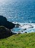 Waves (joelleardona) Tags: waves outdoor nature water ocean hillside hills batanes philippines