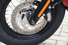 DSC_8945 Harley-Davidson (PeaTJay) Tags: nikon american usa classic sports racing motorcycles bikes reading berkshire harleydavidson