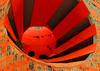 Lyon – Confluence - Orange (Le.Patou) Tags: lyon confluence architecture building modern architecte graphique graphic effect urban urbanisme city cité cities cityscape line ligne angle orange cube