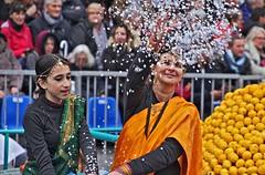 Fête du citron (laurent KB) Tags: menton citron fêteducitron carnaval défilé