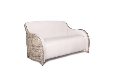 Luxor 2 Seater Sofa-  Rattan Outdoor Furniture