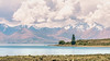 New Zealand Wilderness (redfurwolf) Tags: newzealand lake tekapo clouds mountains tree water beach gras snow sky landscape nature outdoor wilderness travel camping redfurwolf sonyalpha a99ii sal70200f28gii sony captureonepro11