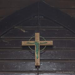LOVERVAL, la chapelle du Try d'Haies (Olivier_1954) Tags: architectureetbatiments chapelle edificesreligieux loverval tryd'haies gerpinnes wallonie belgique be
