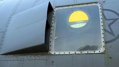 "Lockheed AC-130A Gunship USAF 31 • <a style=""font-size:0.8em;"" href=""http://www.flickr.com/photos/81723459@N04/39125136460/"" target=""_blank"">View on Flickr</a>"