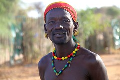 (claudiophoto) Tags: hamermanngc hamertribes turmi omovalley ethiopia tribes ngc africanprotrait