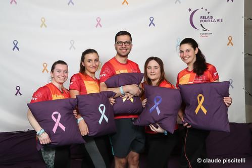 4760_Relais_pour_la_Vie_2018 - Relais pour la Vie 2018 - Coque - Fondation Cancer - Luxembourg - 25.03.2018 © claude piscitelli