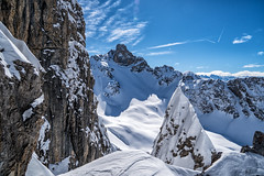 Bergwerkskopf (stefangruber82) Tags: tirol tyrol alps alpen snow schnee winter mountains berge sonne sun
