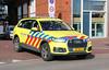 Dutch mobile medical team (Dutch emergency photos) Tags: ambu ambulance mobiel medisch team mobile medical air ground audi vehicle car 4x4 amsterdam nederlands nederland nederlandse netherlands dutch emergency 112 999 911 ambulans ambulancia ambulanz nt811z 13901 q7