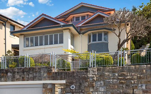 32 Shellcove Road, Neutral Bay NSW