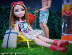 #everafterhigh #barbiedreampool (GrayskullWarriorToys) Tags: everafterhigh barbiedreampool