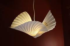 Another Sheet of Paper (peterdbarnes) Tags: folded folding giấy kertas könyv origami papel paper papier papir papper pendant pleat бумага נייר مقاله ورقة काग़