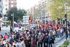 Manifestación Republicana_marca de agua_foto- Pablo Ibáñez-10 (AraInfo   El Salto Aragón) Tags: 14 2018 abajolamonarquia abril bandera republica republicana zaragoza