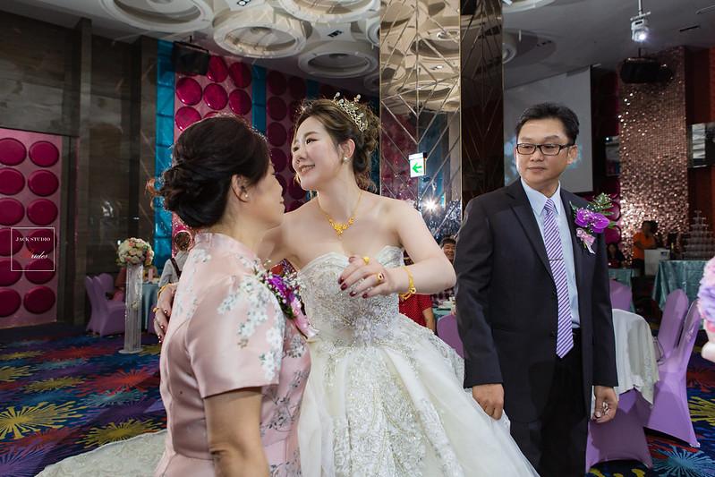 [婚攝] 敏智 & 采歆 斗六三好國際酒店 | 歸寧午宴 | 婚禮紀錄