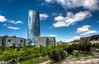 Bilbao - Vacanze 2017 (auredeso) Tags: bilbao spagna espana grattacielo hdr nikon d7100 tokina vacanze 2017 nikond7100 tokina1116