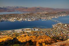 Autumn in Tromsö (hapulcu) Tags: arctic norge noruega norvege norvegia norway norwegen troms tromsø automne autumn autunno herbst høst toamna