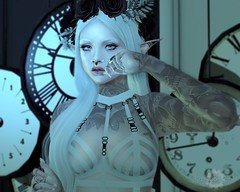 Still on my mind. (LollipopLace Resident) Tags: bossie candydoll catwa dirtysecrets gosee isuka kustom9 lode lotus maitreya redlightdistrict rld saga swallow tableauvivant theskinfair whorecouture yummy