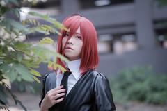 DSCF0329 (jazzxkidd) Tags: cosplay コスプレ 人像 宝石の国