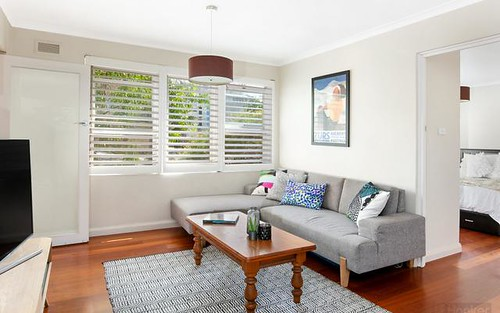 6/8 Malvern Av, Manly NSW 2095