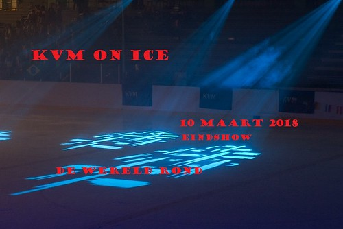 kvm on ice 10 begin