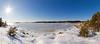 Stora Träskö - Inkoo (mustohe) Tags: 2018 finland panorama talvi winter meri sea maisema landscape jää ice canon 7d kopparnäs inkoo snow sky hugin