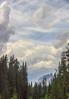 Clouds Over Johnston Canyon - July 2017 (Reddad Ford) Tags: drumheller mountains moraine lake lakelouise alison bear goat johnstoncanyon glacier alberta jasper july animals 2017 athabasca banff vulcan