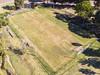 Playa Honda (Tapir! Uno de los tantos niños perdidos.) Tags: montevideo uruguay uy babyfutbol cancha malvin drone mavic