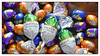 Chocolate easter egg mix (SoS) (myphotomailbox) Tags: chocolate eggs candy easter eggcellent smileonsaturday merci food snoep pasen