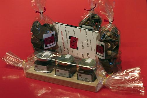 Chocolat  Prix gout et santé (GUY ROUX) Cl J Weber02