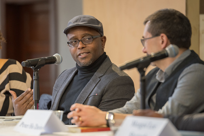 Writing the American Story: Diverse Voices in Distinguished Books